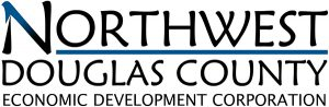 Northwest Douglas County EDC logo