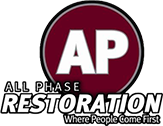 All Phase Restoration