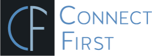 Connect First logo