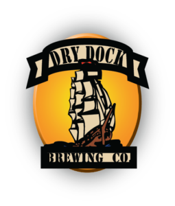Dry Dock Brewing logo
