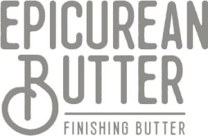 Epicurean Butter logo