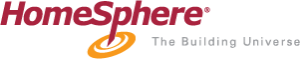 HomeSphere logo