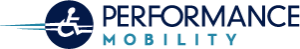 Performance Mobility logo