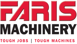 Faris Machinery logo