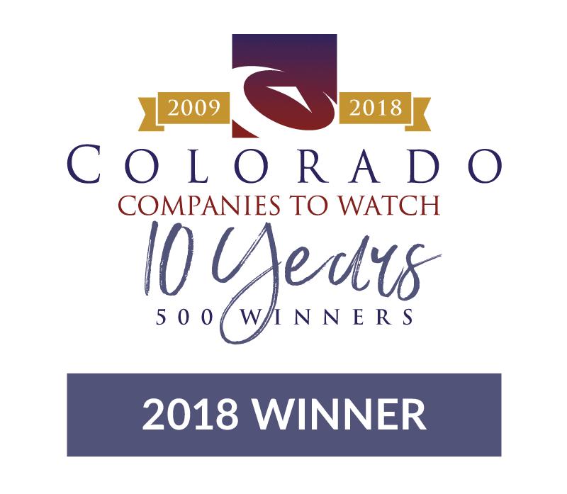 CCTW 2018 Winner logo