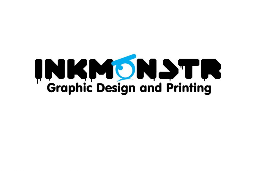 Ink Monstr logo