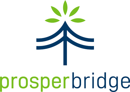 Prosper Bridge Logo