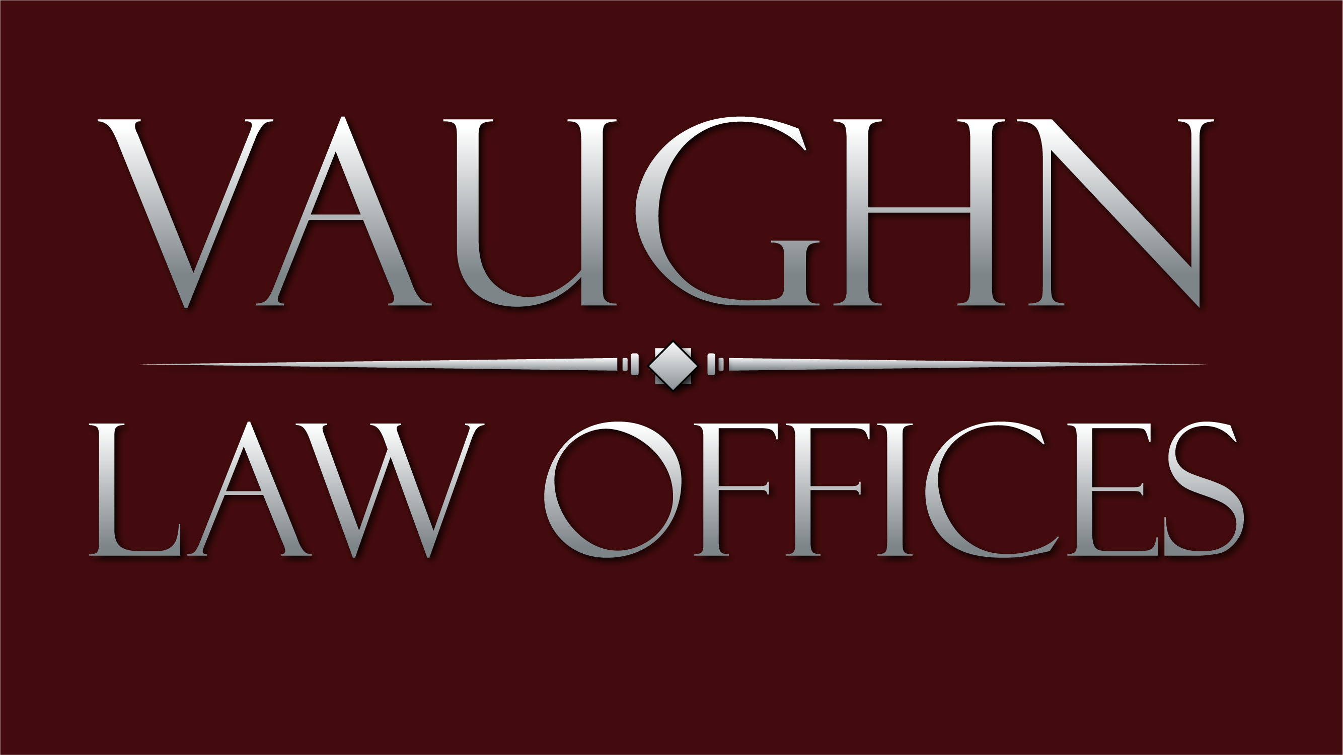 Vaughn Law Office Logo